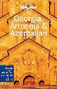 Cover-Bild zu Georgia, Armenia & Azerbaijan