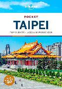 Cover-Bild zu Pocket Taipei