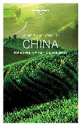 Cover-Bild zu Lonely Planet Best of China