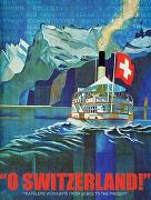 "Cover-Bild zu ""O SWITZERLAND!"""