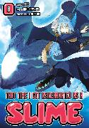 Cover-Bild zu Fuse: That Time I Got Reincarnated as a Slime 8
