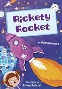 Cover-Bild zu Rickety Rocket von Hemming, Alice