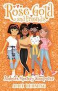Cover-Bild zu Amber Beau (Rose Gold and Friends #3) von Hemming, Alice