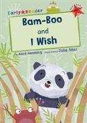 Cover-Bild zu Bam-boo and I Wish (Early Reader) von HEMMING, ALICE