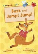 Cover-Bild zu Buzz and Jump! Jump! von HEMMING, ALICE