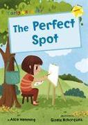Cover-Bild zu The Perfect Spot von Hemming, Alice