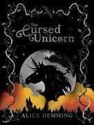 Cover-Bild zu The Cursed Unicorn von Hemming, Alice