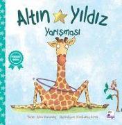 Cover-Bild zu Altin Yildiz Yarismasi von Hemming, Alice