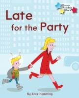 Cover-Bild zu Late for the Party von Hemming, Alice