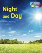 Cover-Bild zu Night and Day von Hemming, Alice