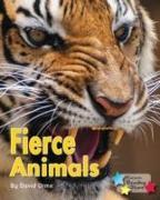 Cover-Bild zu Fierce Animals von Hemming, Alice