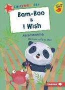 Cover-Bild zu Bam-Boo & I Wish von Hemming, Alice
