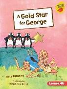 Cover-Bild zu A Gold Star for George von Hemming, Alice