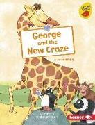 Cover-Bild zu George and the New Craze von Hemming, Alice