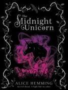 Cover-Bild zu The Midnight Unicorn von Hemming, Alice