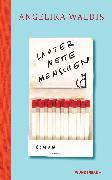 Cover-Bild zu Lauter nette Menschen (eBook) von Waldis, Angelika