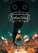 Cover-Bild zu Gauthier, Séverine: Die entsetzliche Angst der Epiphanie Schreck