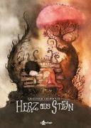 Cover-Bild zu Gauthier, Séverine: Herz aus Stein