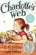 Cover-Bild zu Charlotte's Web von White, E. B.