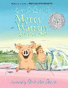 Cover-Bild zu Mercy Watson Goes for a Ride von DiCamillo, Kate