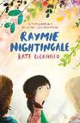 Cover-Bild zu Raymie Nightingale von DiCamillo, Kate