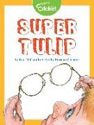 Cover-Bild zu Super Tulip (eBook) von DiCamillo, Kate