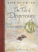 Cover-Bild zu The Tale of Despereaux von Dicamillo, Kate