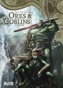 Cover-Bild zu Peru, Olivier: Orks & Goblins. Band 6