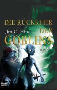 Cover-Bild zu Hines, Jim C.: Die Rückkehr des Goblins. Bd. 2
