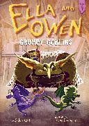 Cover-Bild zu Kent, Jaden: Ella and Owen 9: Grumpy Goblins