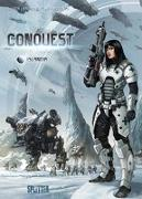Cover-Bild zu Istin, Jean-Luc: Conquest. Band 1