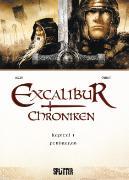 Cover-Bild zu Istin, Jean-Luc: Excalibur Chroniken 01. Pendragon