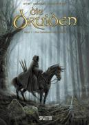 Cover-Bild zu Istin, Jean-Luc: Die Druiden 01. Das Geheimnis von Oghams