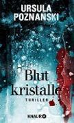 Cover-Bild zu Blutkristalle (eBook) von Poznanski, Ursula