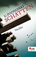 Cover-Bild zu Schatten (eBook) von Poznanski, Ursula