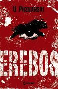 Cover-Bild zu Erebos (eBook) von Poznanski, Ursula