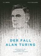Cover-Bild zu Delalande, Arnaud: Der Fall Alan Turing