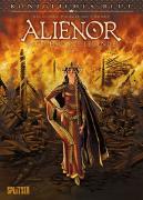 Cover-Bild zu Delalande, Arnaud: Königliches Blut - Alienor 02