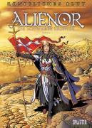 Cover-Bild zu Delalande, Arnaud: Königliches Blut - Alienor 03
