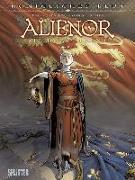 Cover-Bild zu Mogavino, Simona: Königliches Blut - Alienor 04