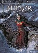 Cover-Bild zu Mogavino, Simona: Königliches Blut - Alienor. Band 5