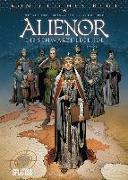 Cover-Bild zu Mogavino, Simona: Königliches Blut - Alienor 06