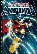 Cover-Bild zu Ultimate Phantomias 03 von Disney, Walt