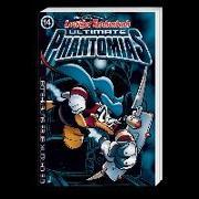 Cover-Bild zu Lustiges Taschenbuch Ultimate Phantomias Nr. 14