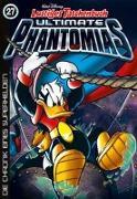 Cover-Bild zu Lustiges Taschenbuch Ultimate Phantomias 27 von Disney, Walt