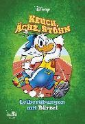 Cover-Bild zu Enthologien 45 von Disney, Walt