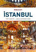 Cover-Bild zu Pocket Istanbul