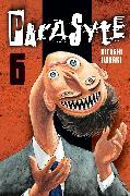 Cover-Bild zu Iwaaki, Hitoshi: Parasyte 6