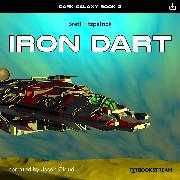 Cover-Bild zu Iron Dart (Audio Download)