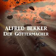 Cover-Bild zu Der Göttermacher (Audio Download)